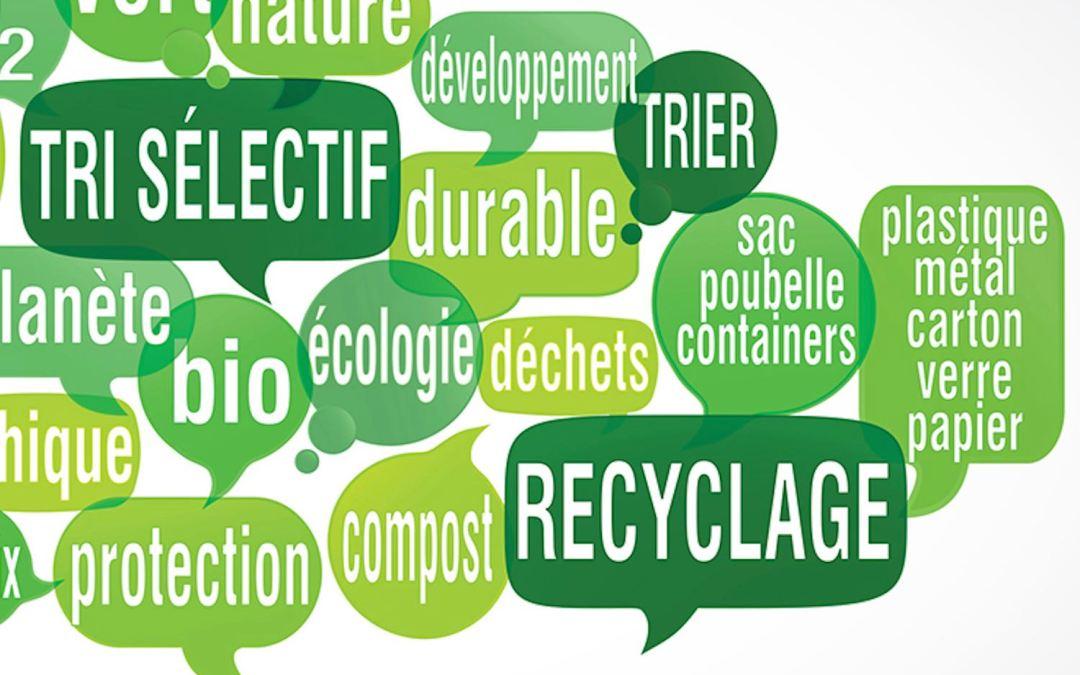 Réouverture partielle de la déchèterie de Beaucaire lundi 20 avril