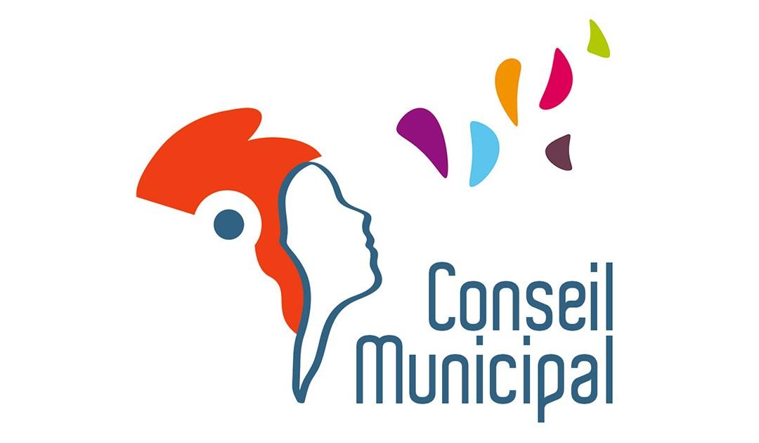Réunion d'installation du nouveau Conseil Municipal
