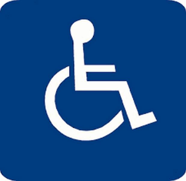 Aménagement de sanitaires pour les personnes à mobilité réduite  au Centre Socioculturel