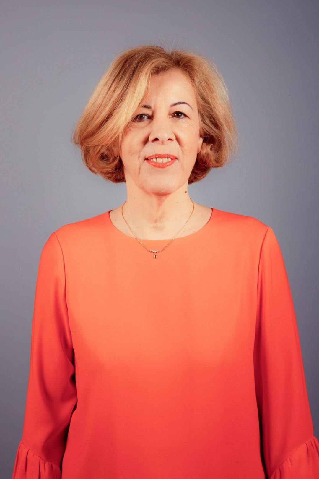 Marilyne FROT, née CARBONNAUX
