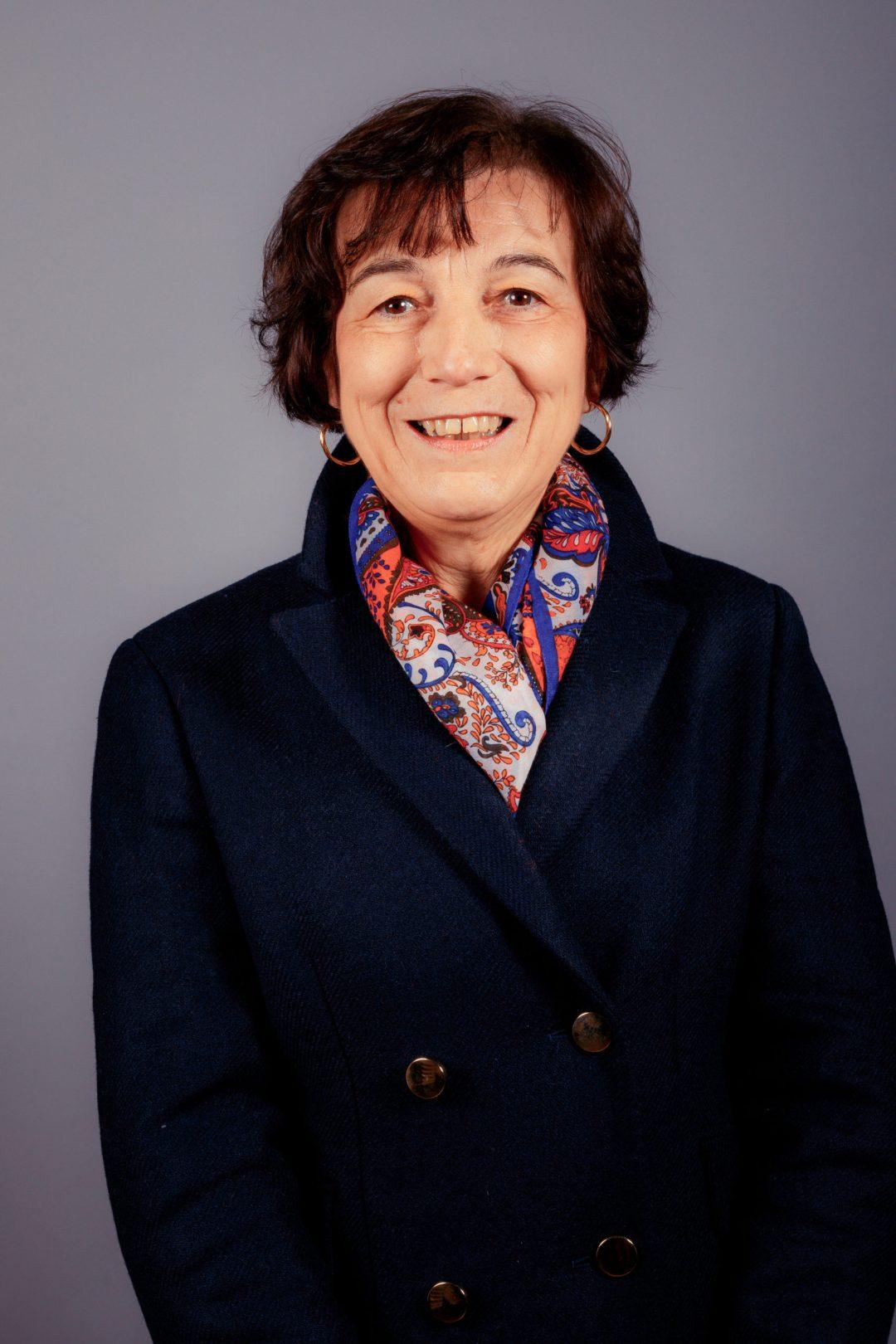 Myriam SEVENERY