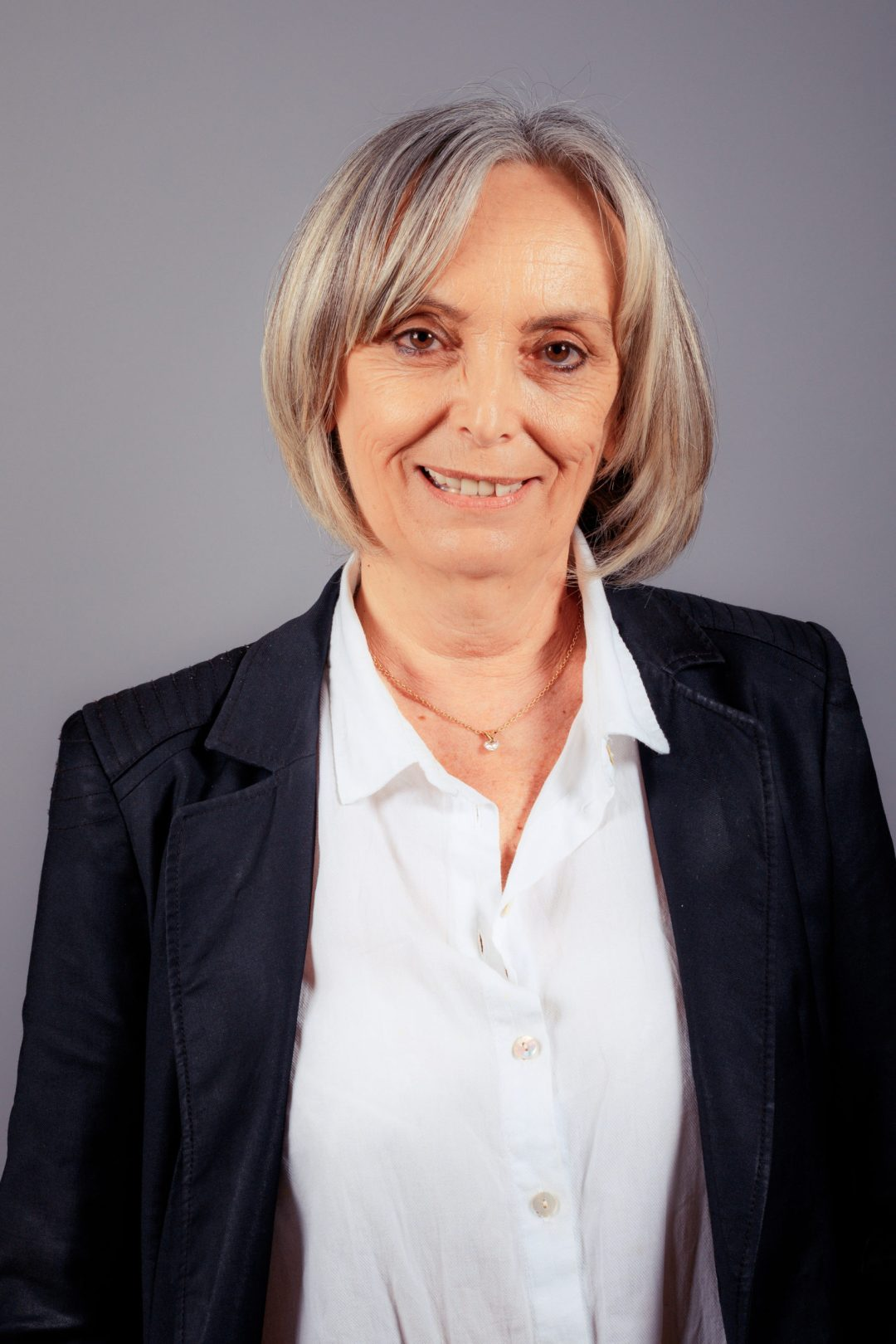 Catherine CLIMENT, née CHARDON