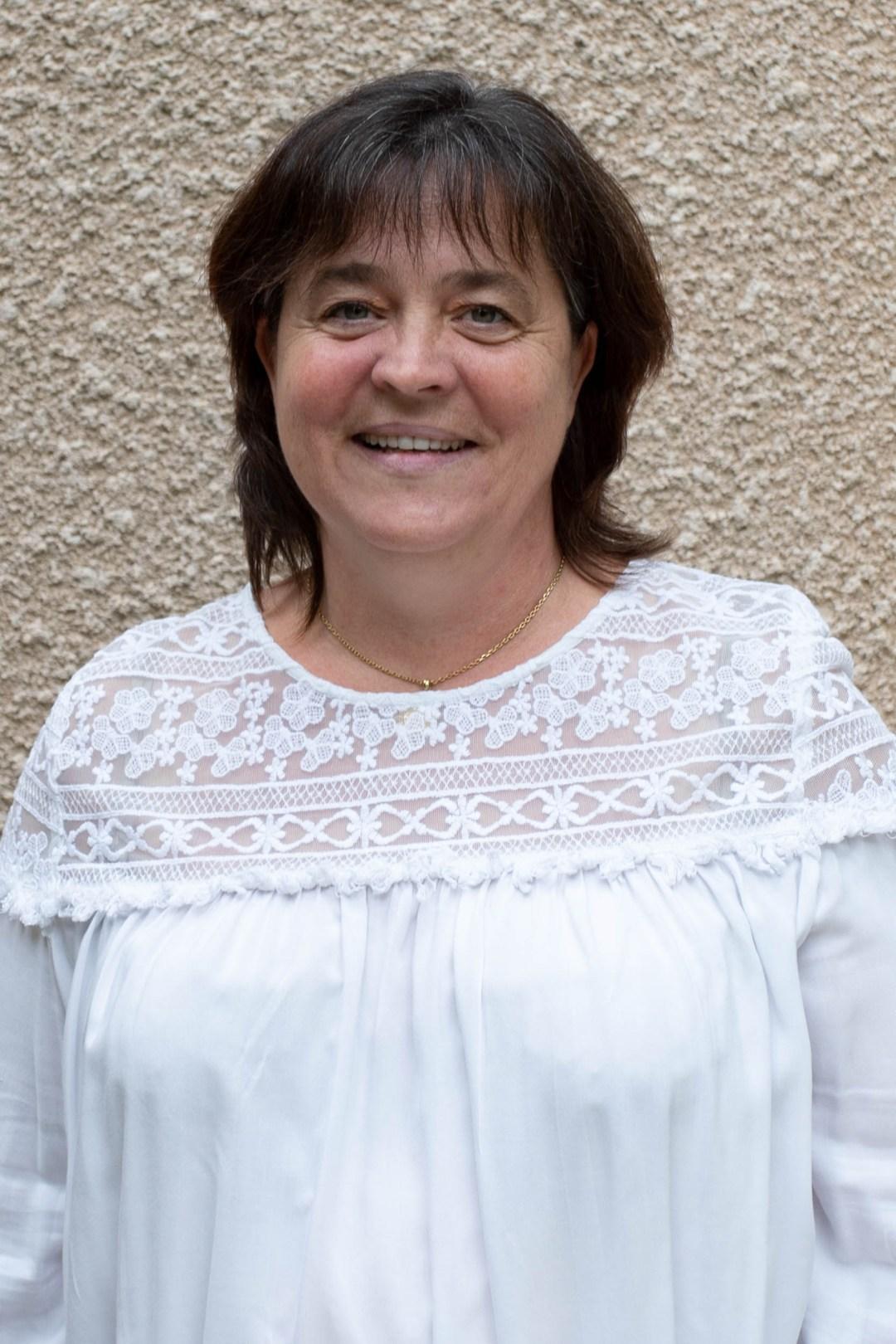 Sonia BONNET-TELLIER, née BONNET
