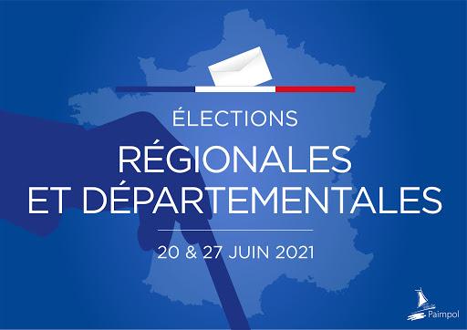 Élections départementales et régionales 2021 : les résultats du second tour de scrutins