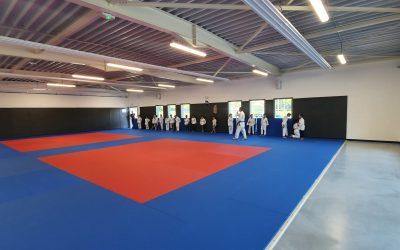 Le Judo Club Jonquierois :  c'est reparti…