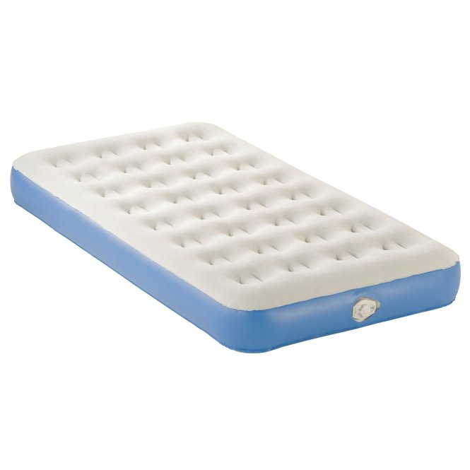 Aerobed Classic Inflatable Mattress With Pump 74 X 39 9 In
