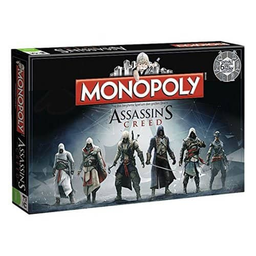 Jeg driver ikke med Monopol! – jonspillerspill.no