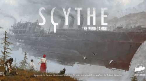 Scythe The Wind Gambit