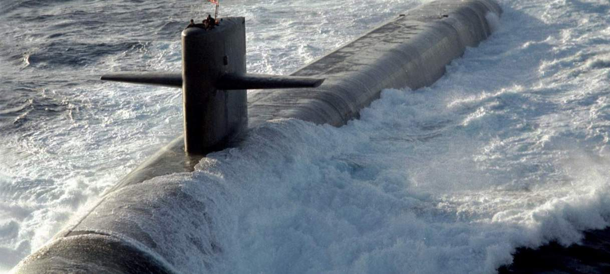 10 Leadership Lessons I Learned Living on a Nuclear Submarine
