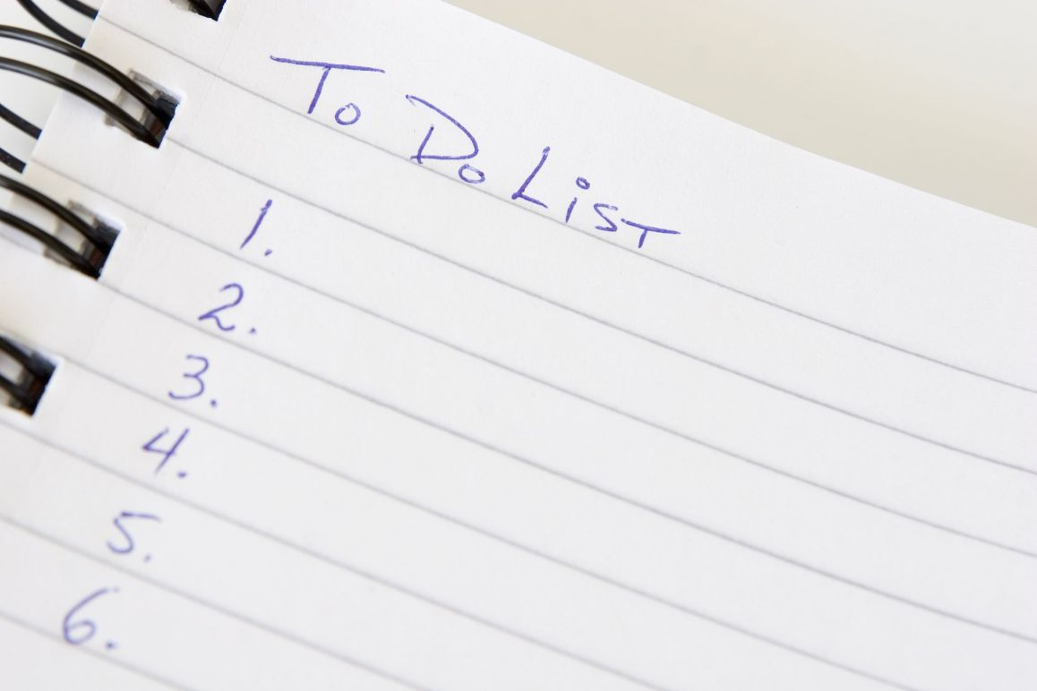 11677266 - to do list