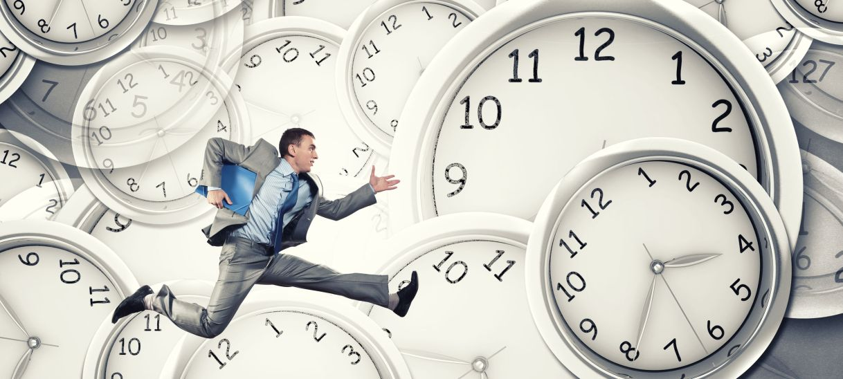 3 Reasons Why Punctuality Will Help your Career