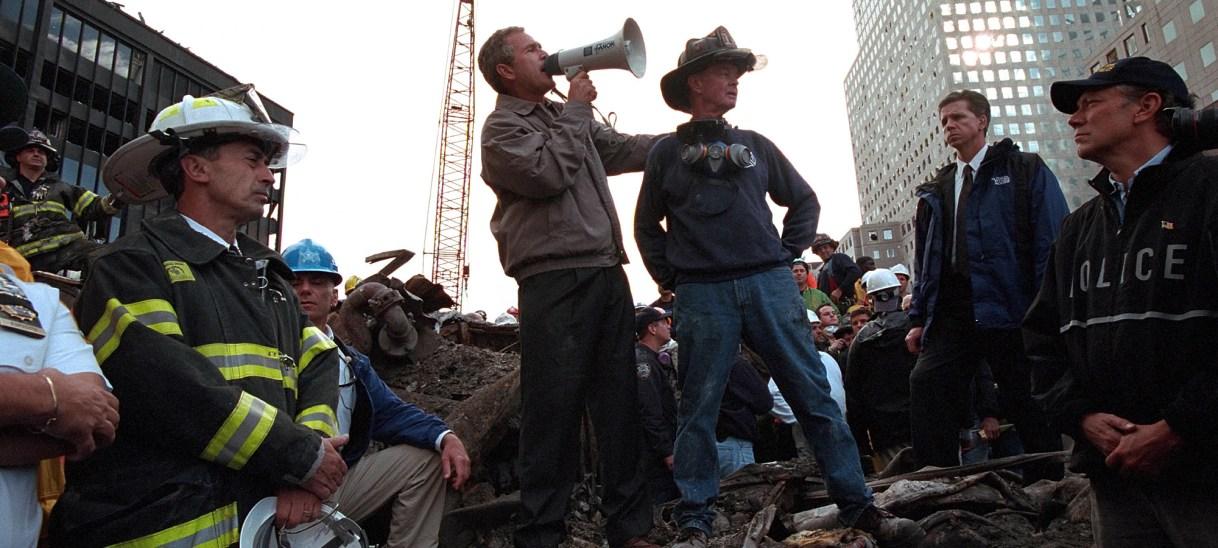 Remembering 9/11: Lessons in Crisis Leadership