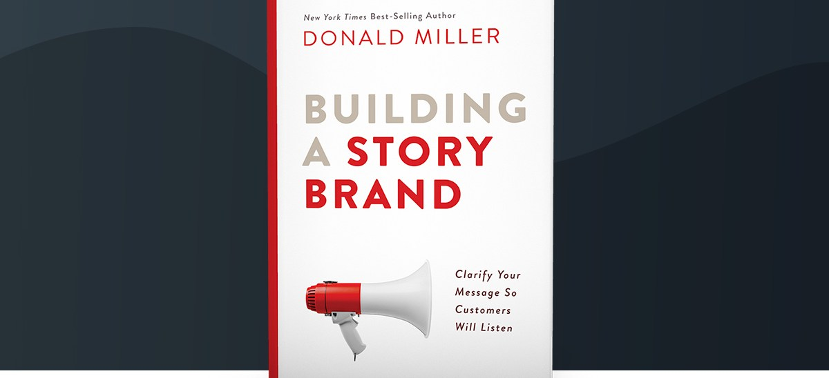 Building a StoryBrand Book is Released