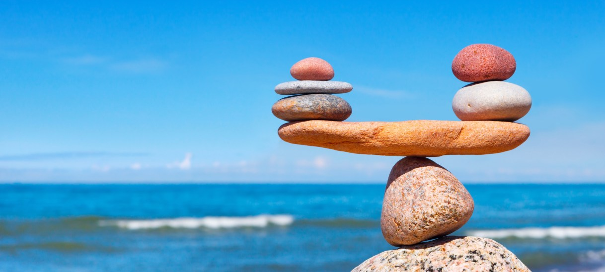 Finding the Right Leadership Balance