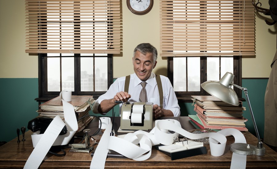 Why Your Accountant Might Be Wrong