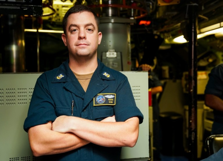 Chief Petty Officer Submaines
