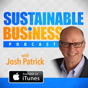 Sustainable Business Podcast Jon Rennie
