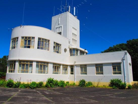 Musick Point Radio Station