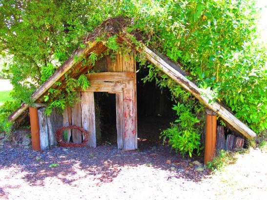 Buried Village, Rotorua