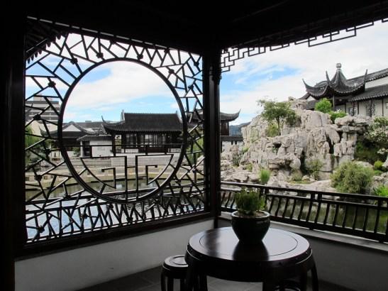 Dunedin Chinese Gardens