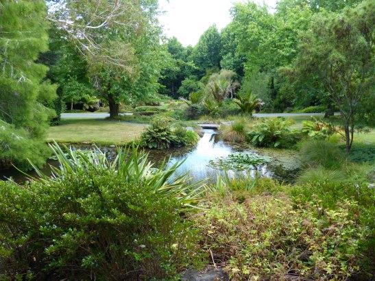 Ayrlies Garden, Auckland