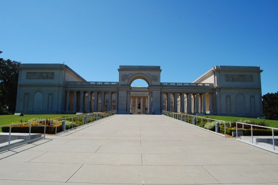 DSC_0273 Legion of Honor