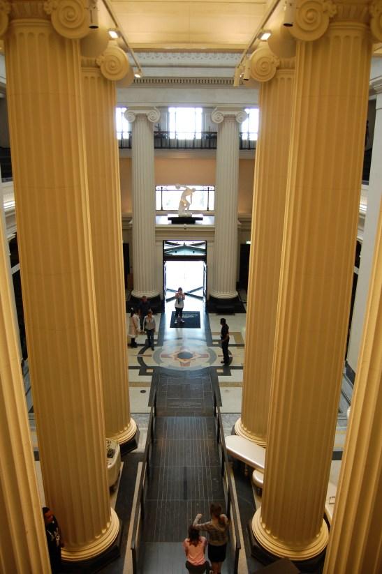 Auckland War Memorial Museum DSC_0515