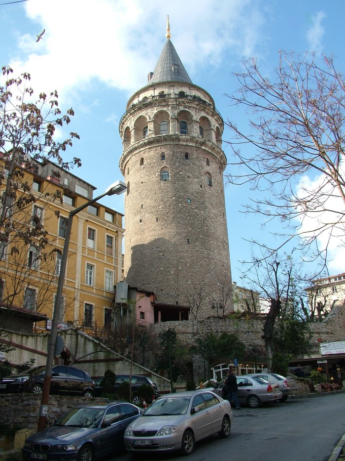 DSCF1624 Galata Tower