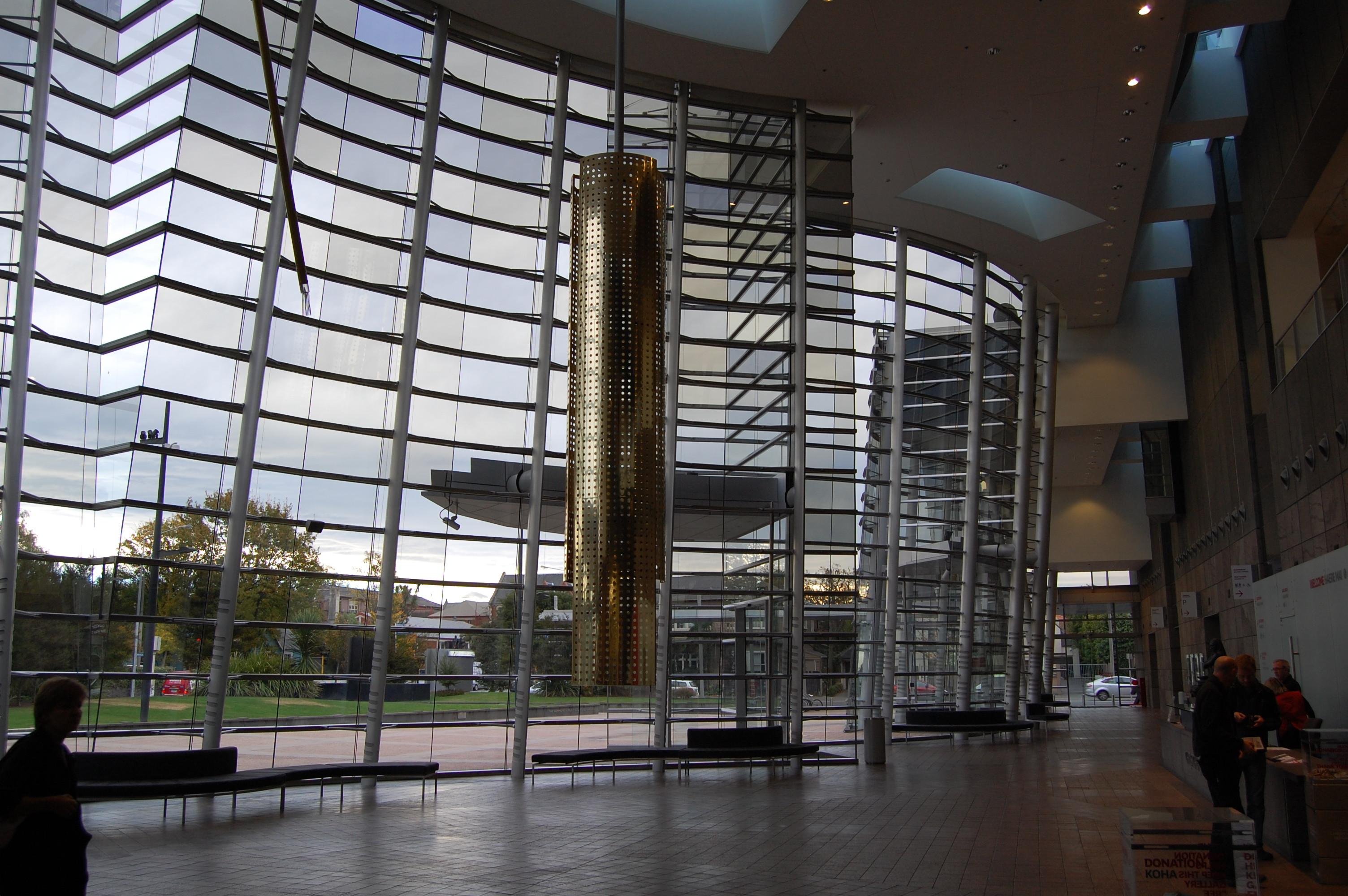 Video Christchurch Gallery: Best Of Christchurch