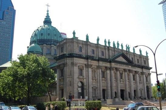 DSC_1027 Basilique Cathedral Marie Reine du Monde