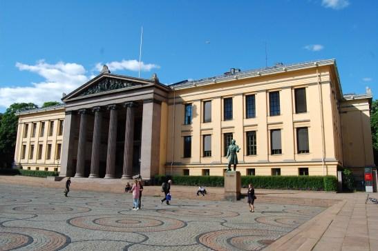 DSC_0585 Oslo University