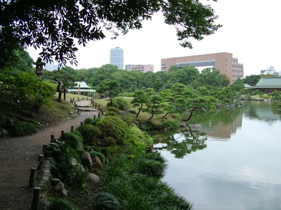 DSCF5274 Kiyosumi Tei-en Gardens