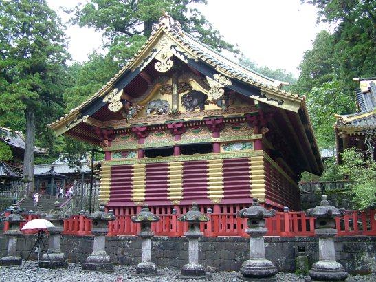 DSCF5384 Tosho-gu Shrine