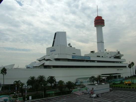 DSCF5532 Museum of Maritime Science