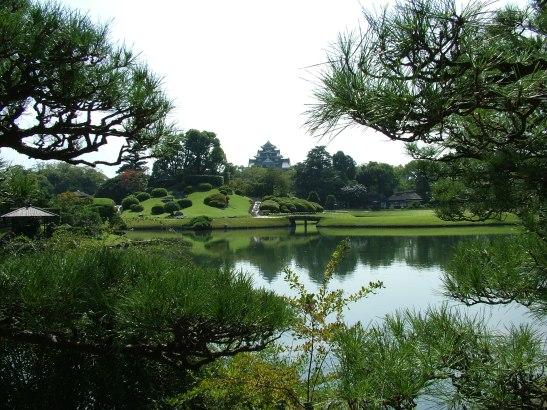 DSCF5742 Korakuen Garden