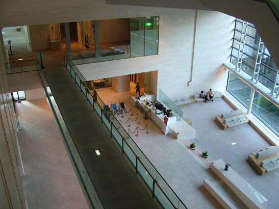 DSCF5824 Hiroshima Prefectural Art Museum