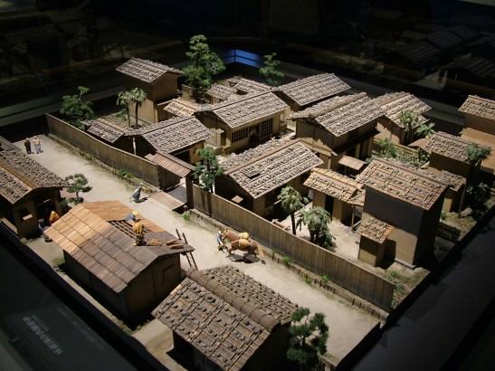 DSCF6690 Osaka Museum of History