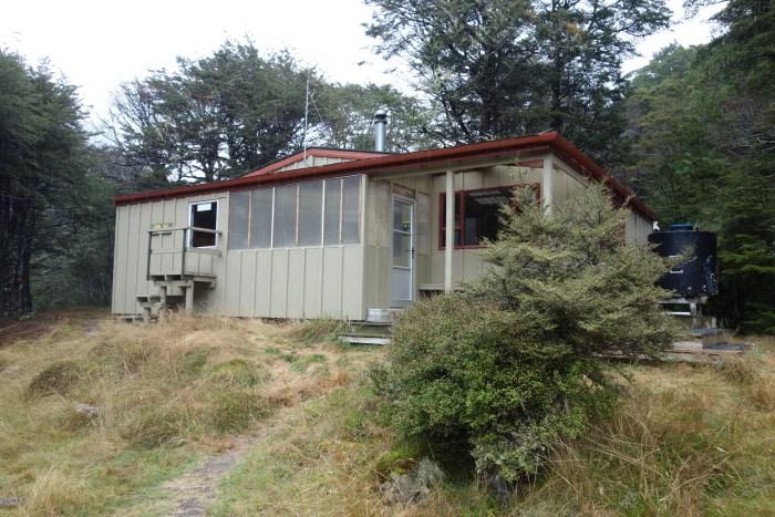 DSC01633 John Tait Hut