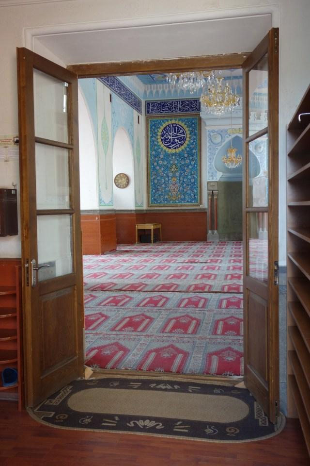 DSC06479 Mosque