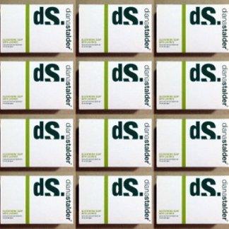 12 DS Glutathione Licorice soap new