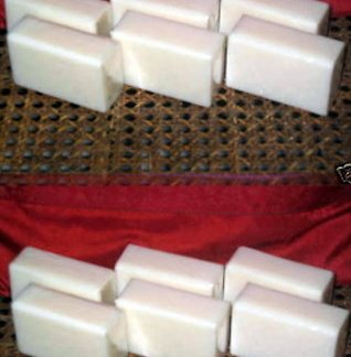 12 Glutathione soaps new