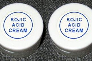 2 Kojic Acid Cream new