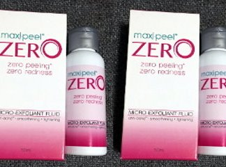 2 Maxi Peel ZERO new