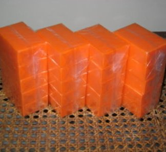 20 pcs Kojic Soap BCP new