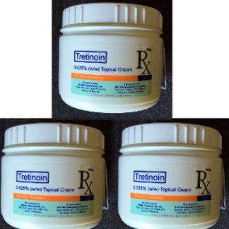 3 Tretinoin Cream new