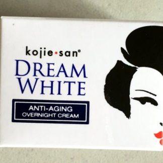 Kojie san dreamwhite cream