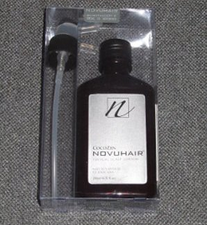 Novuhair Hair Lotion new