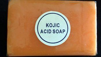 effective bleaching soap