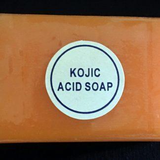bcp kojic soap