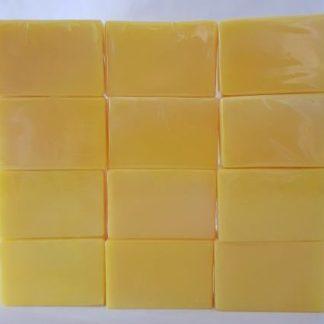 bcp lemon soaps